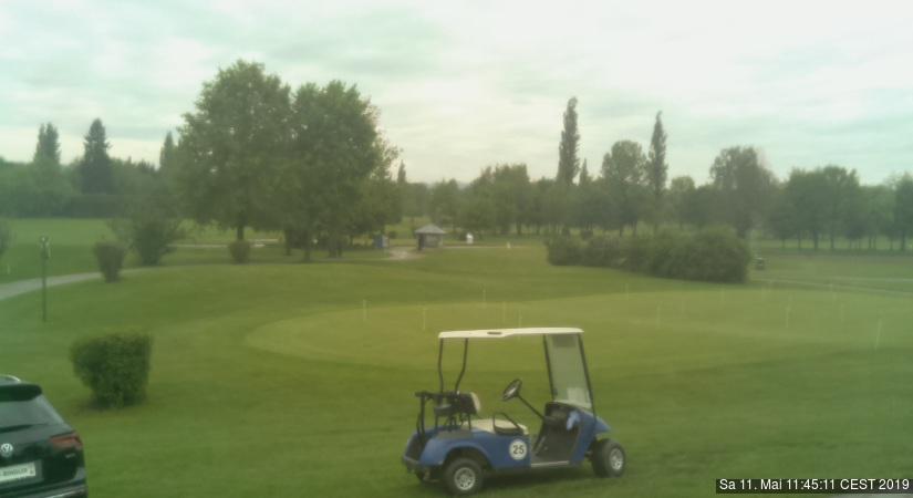 Webcam Golfplatz